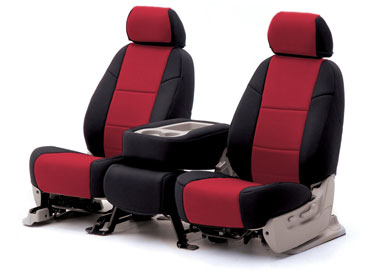 Custom Seat Covers Neosupreme for 1993 Toyota Corolla Sedan