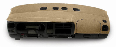 Custom Tailored Dashboard Covers Polycarpet for 2013 Toyota Prius