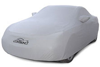 Custom Car Cover Autobody Armor for  Panoz
