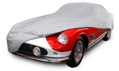 Custom Car Cover Coverbond 4 for  Panoz